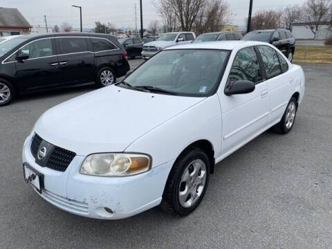 2006 Nissan Sentra for sale at BuyFromAndy.com at Hi Lo Auto Sales in Frederick MD
