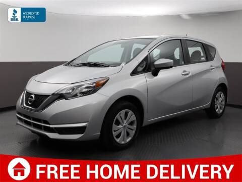 2019 Nissan Versa Note for sale at Florida Fine Cars - West Palm Beach in West Palm Beach FL