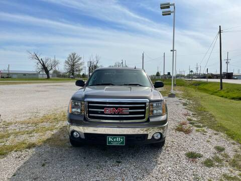 2013 GMC Sierra 1500 for sale at Kelly Automotive Inc in Moberly MO