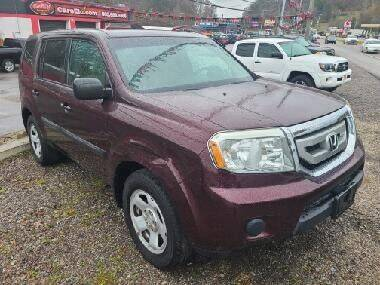 2011 Honda Pilot for sale at North Knox Auto LLC in Knoxville TN