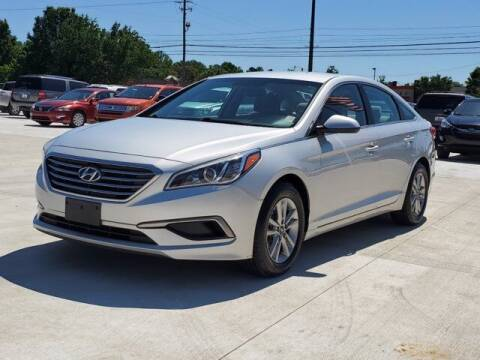 2016 Hyundai Sonata for sale at Best Auto Sales LLC in Auburn AL