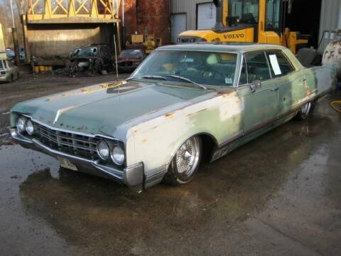 1965 Oldsmobile Eighty-Eight for sale at Carz R Us 1 Heyworth IL - Carz R Us Armington IL in Armington IL