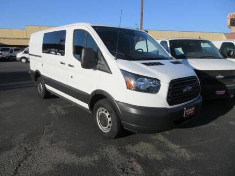 2016 Ford Transit Cargo for sale at Norco Truck Center in Norco CA