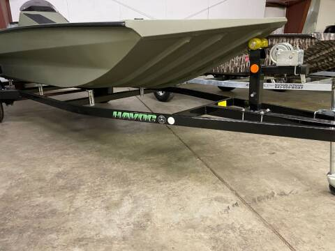 2021 Havoc VRAT for sale at Southside Outdoors in Turbeville SC