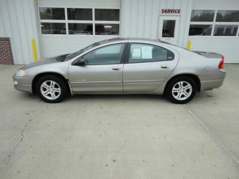 1999 Dodge Intrepid for sale at Quality Motors Inc in Vermillion SD