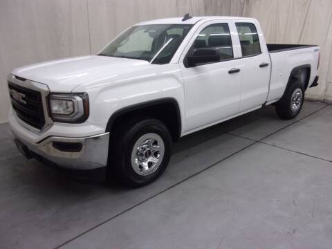 2017 GMC Sierra 1500 for sale at Paquet Auto Sales in Madison OH