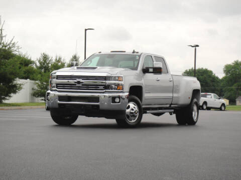 2019 Chevrolet Silverado 3500HD for sale at Jack Schmitt Chevrolet Wood River in Wood River IL