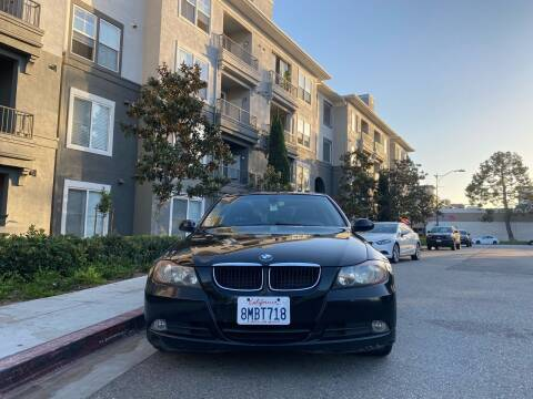 2007 BMW 3 Series for sale at Carpower Trading Inc. in Anaheim CA