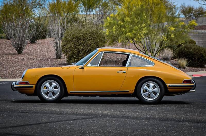 1967 Porsche 911 for sale in Phoenix, AZ