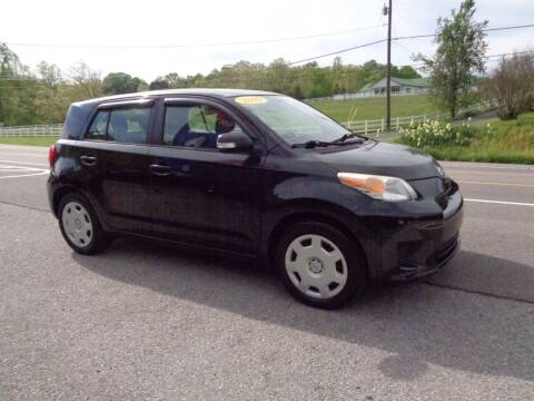 2009 Scion xD for sale at Car Depot Auto Sales Inc in Seymour TN