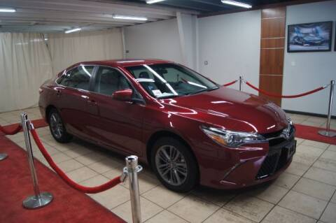 2017 Toyota Camry for sale at Adams Auto Group Inc. in Charlotte NC