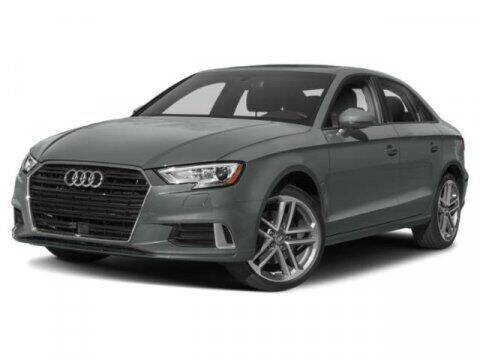 2020 Audi A3 for sale at STG Auto Group in Montclair CA