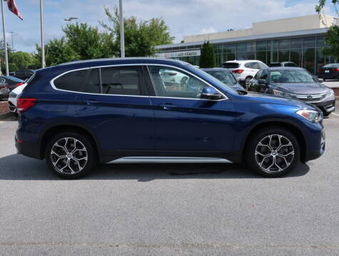 2020 BMW X1 for sale at Southern Auto Solutions - BMW of South Atlanta in Marietta GA