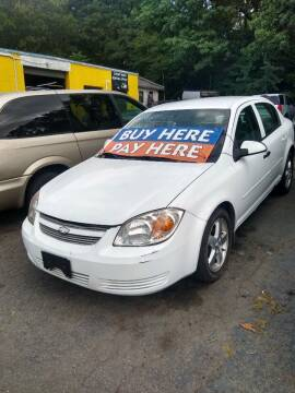 2006 Chevrolet Cobalt for sale at Cheap Auto Rental llc in Wallingford CT
