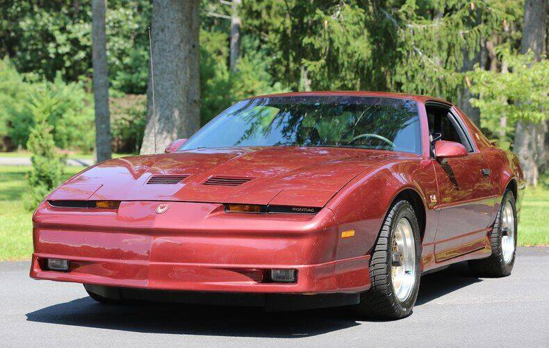 1988 Pontiac Trans Am for sale in Lakewood, NJ