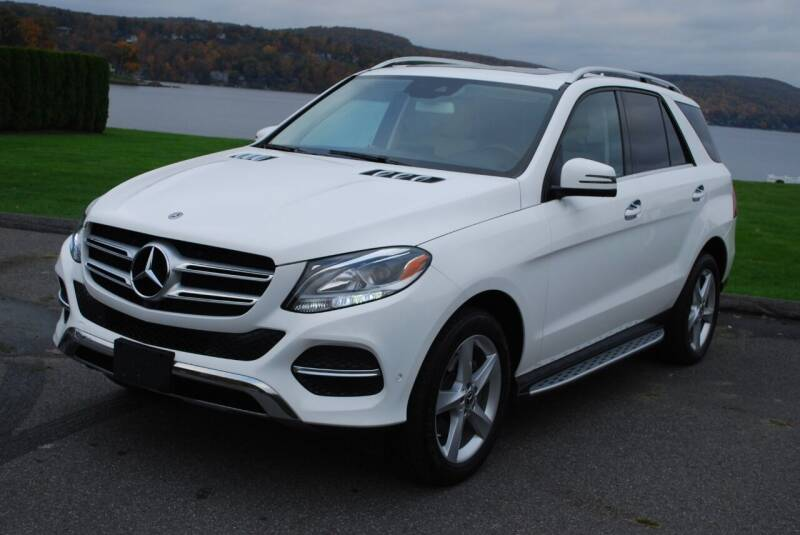 2018 Mercedes-Benz GLE for sale at New Milford Motors in New Milford CT