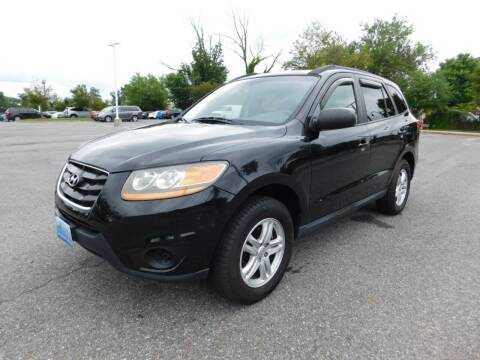 2010 Hyundai Santa Fe for sale at AMERICAR INC in Laurel MD