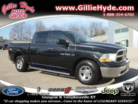 2011 RAM Ram Pickup 1500 for sale at Gillie Hyde Auto Group in Glasgow KY