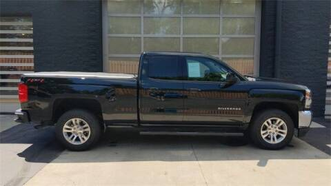 2019 Chevrolet Silverado 1500 LD for sale at Mercedes-Benz of North Olmsted in North Olmsted OH