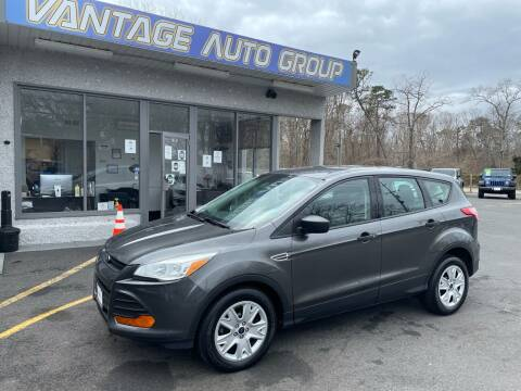 2015 Ford Escape for sale at Vantage Auto Group in Brick NJ