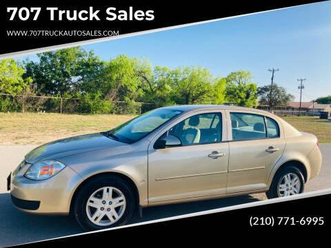 2006 Chevrolet Cobalt for sale at 707 Truck Sales in San Antonio TX