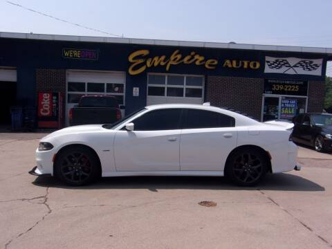 2019 Dodge Charger for sale at Empire Auto Sales in Sioux Falls SD