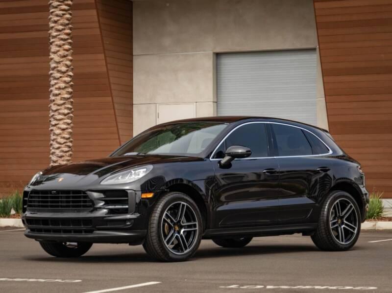 2019 Porsche Macan for sale in Marina Del Rey, CA