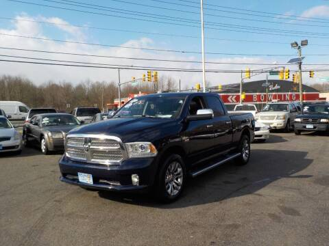 2014 RAM Ram Pickup 1500 for sale at United Auto Land in Woodbury NJ