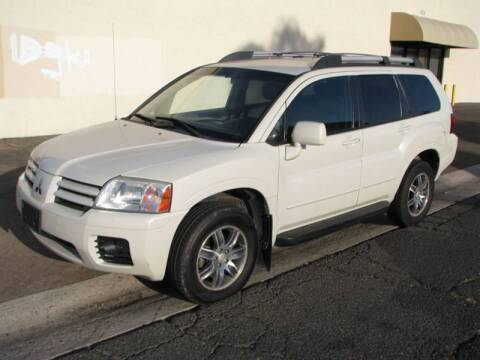 2005 Mitsubishi Endeavor for sale at M&N Auto Service & Sales in El Cajon CA
