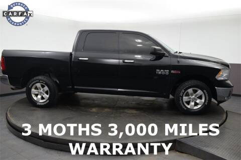 2014 RAM Ram Pickup 1500 for sale at M & I Imports in Highland Park IL