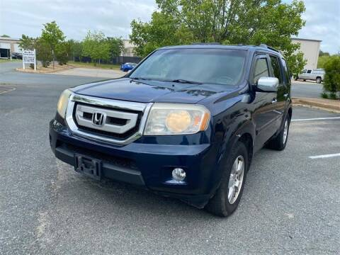 2011 Honda Pilot for sale at CarXpress in Fredericksburg VA