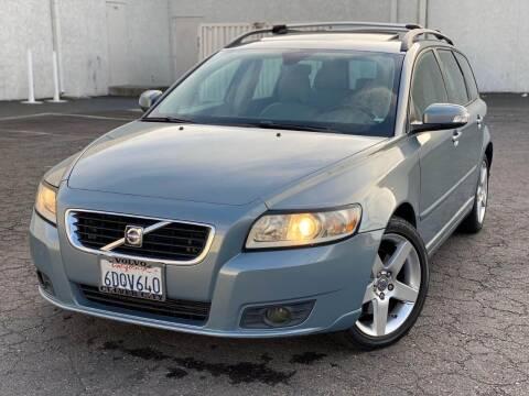 2008 Volvo V50 for sale at Gold Coast Motors in Lemon Grove CA