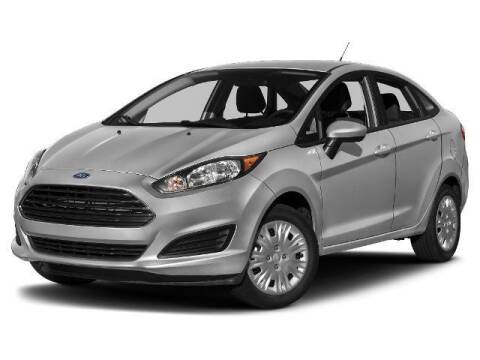 2016 Ford Fiesta for sale at Show Low Ford in Show Low AZ
