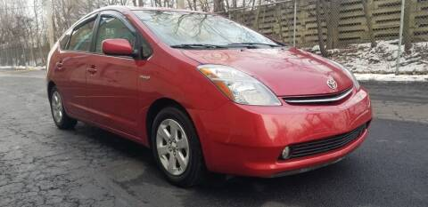 2007 Toyota Prius for sale at U.S. Auto Group in Chicago IL
