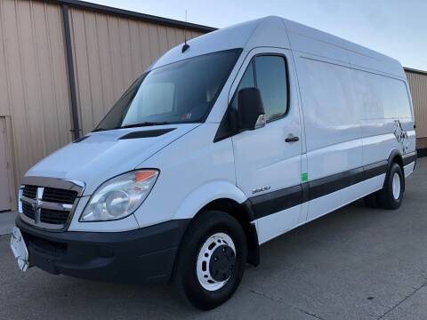 2008 Dodge Sprinter Cargo for sale at Prime Auto Sales in Uniontown OH