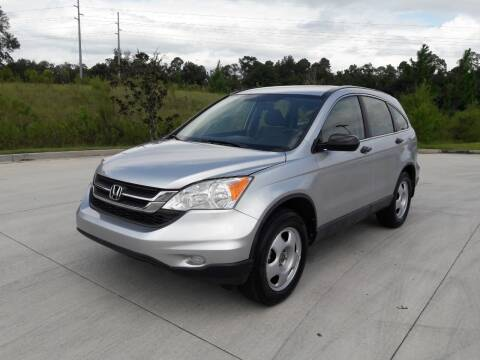 2011 Honda CR-V for sale at Car Shop of Mobile in Mobile AL
