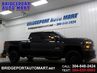 2019 Chevrolet Silverado 2500HD for sale at Bridgeport Auto Mart in Bridgeport WV