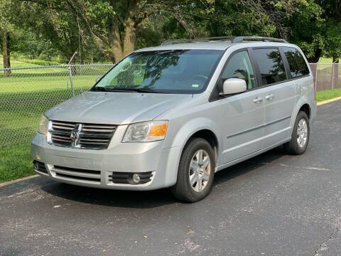 2010 Dodge Grand Caravan for sale at Best Deal Auto Sales in Saint Charles MO
