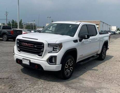 2019 GMC Sierra 1500 for sale at Tim Short Auto Mall in Corbin KY