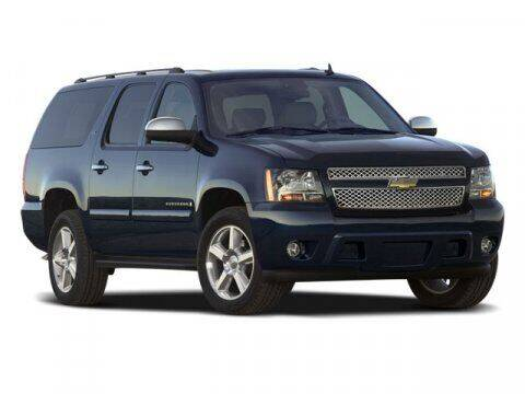 2008 Chevrolet Suburban for sale at Mike Murphy Ford in Morton IL