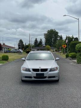2006 BMW 3 Series for sale at H&W Auto Sales in Lakewood WA