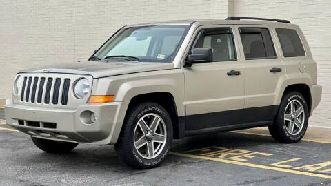 2009 Jeep Patriot for sale at Carland Auto Sales INC. in Portsmouth VA