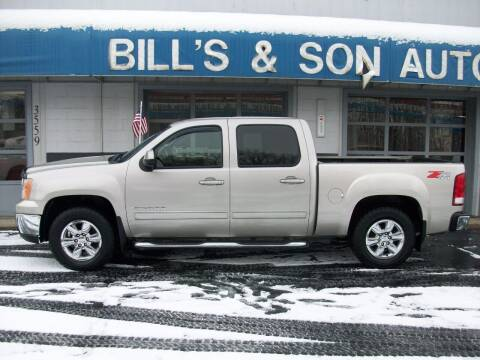 2009 GMC Sierra 1500 for sale at Bill's & Son Auto/Truck Inc in Ravenna OH