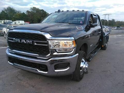 2019 RAM Ram Chassis 3500 for sale at DOABA Motors in San Jose CA