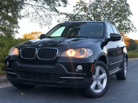 2010 BMW X5 for sale at William D Auto Sales in Norcross GA