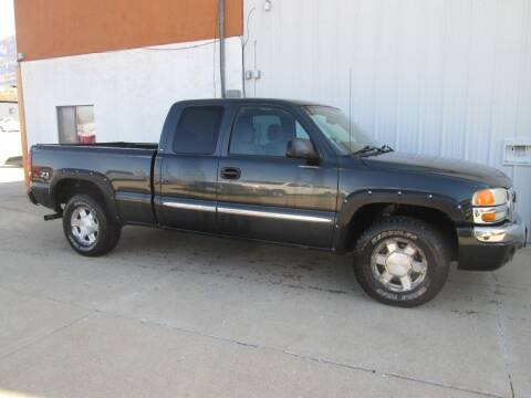 2004 GMC Sierra 1500 for sale at Parkway Motors in Osage Beach MO