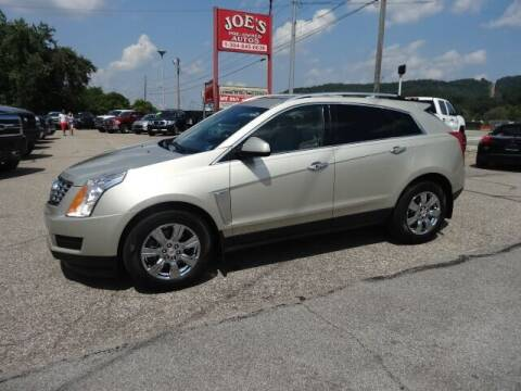 2014 Cadillac SRX for sale at Joe's Preowned Autos 2 in Wellsburg WV