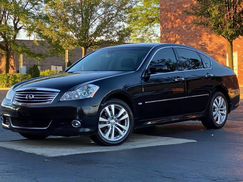 The Best Infiniti M35 For Sale