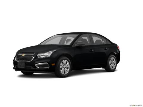 2016 Chevrolet Cruze Limited for sale at Griffin Mitsubishi in Monroe NC