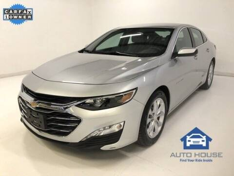 2020 Chevrolet Malibu for sale at Curry's Cars Powered by Autohouse - AUTO HOUSE PHOENIX in Peoria AZ